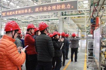 山东省14万家企业开展双重预防体系建设