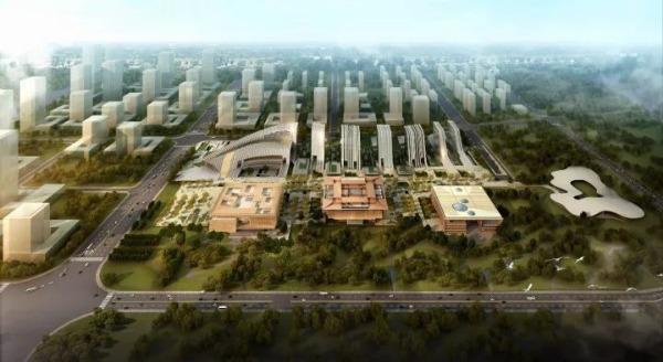 济宁社区规划图