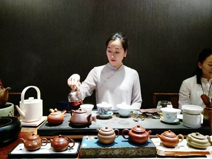 喝完茶为啥容易饿 喝茶有助减肥吗2019