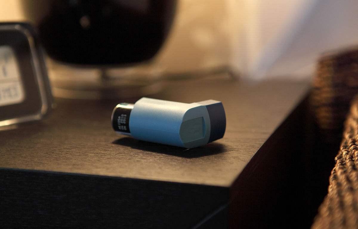 英研究:哮喘与多动症存在关联