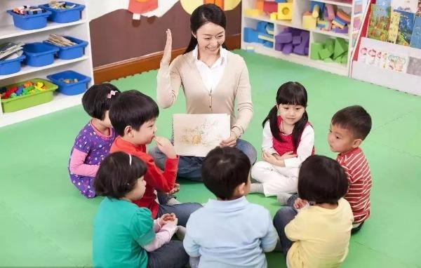 任城区喻屯中心幼儿园公开招聘教师 想当幼师的看这里