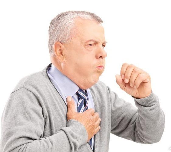 """肺部健康能自测20196大标准,堪称肺部健康的""""计算器"""""""