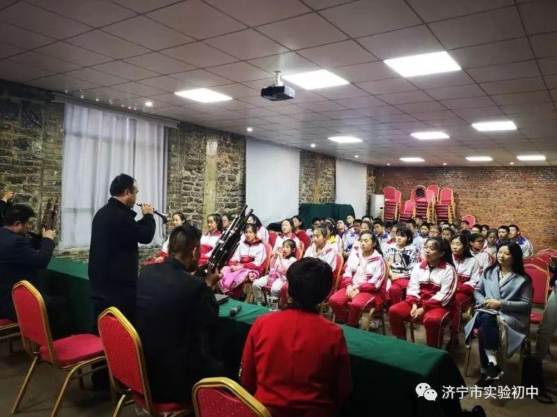 探寻运河曾子朝拜初中初中济宁市实验宗圣开暑假辅导语文温州文化图片