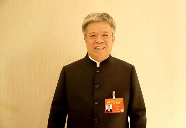 访中国孔子研究院院长杨朝明:让传统文