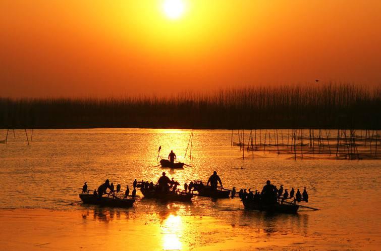 微山湖的几十种传说,都写在一本书里