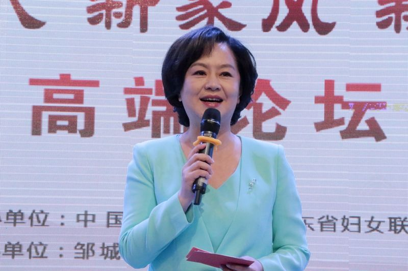 初次造访邹城的鞠萍姐姐打包带走了什么2019