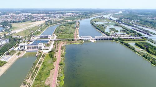 京杭大运河复航提上日程 未来微